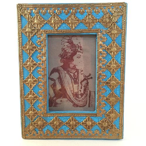 Indian Door Photo Frame