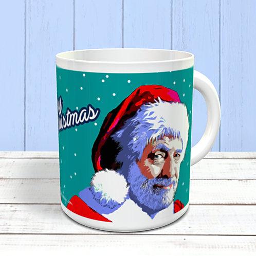 Jerry Christmas Mug