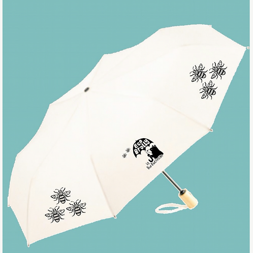 'Manchester Bee' EcoBrolly LAST TWO REMAINING!