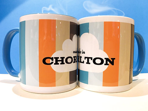 Made in Chorlton Mug