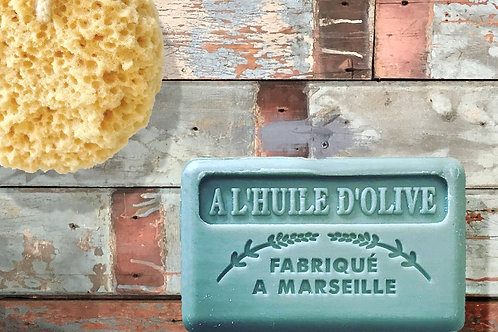 French Olive Soap