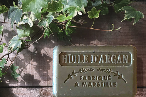 French Argan Oil Soap
