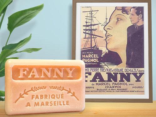 French Fanny Soap