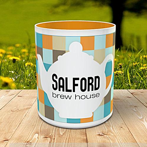 Salford Brew House Mug