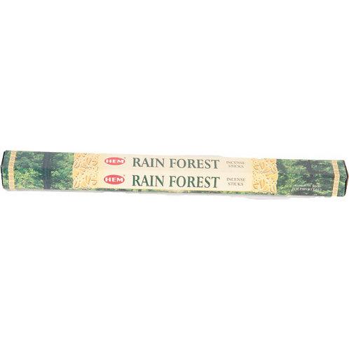 Rain Forest Incense