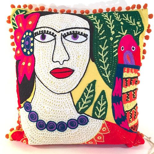 Frida cushion