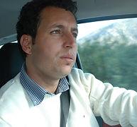 סידני כהן, מנהל אלסיני שיש ואבן, עיצוב ריצוף לבית