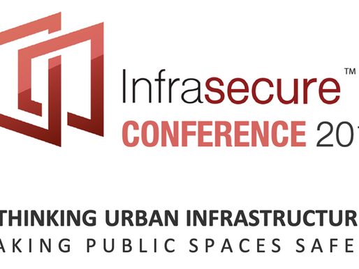 Infrasecure to present infrastructure security conference Monday, May 27