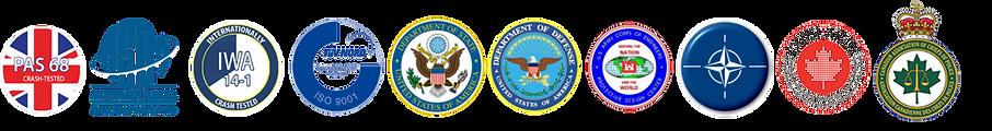 International Security Building Standard