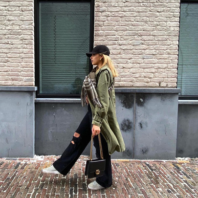Fashion Instagram Influencers to follow For Endless Scroll Of Inspiration