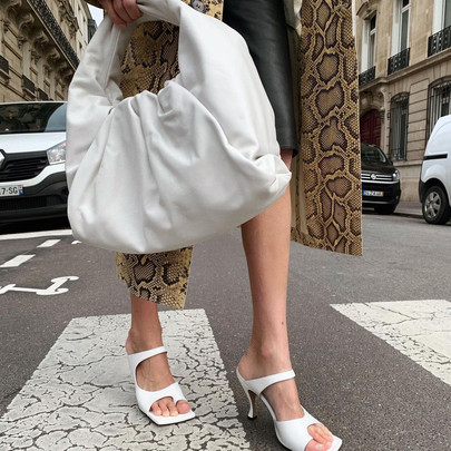 ACCESSORY TRENDS FOR SPRING-SUMMER 2021