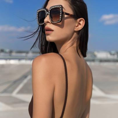 Sunglasses: A style statement