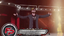 Commissioner Combs