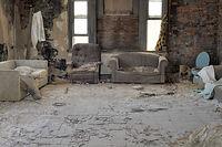 Gebäudeschadstoffe, Asbest, PAK, PCB, Blei