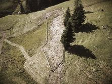 Sanierung alpiner Schiessplatz