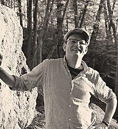 Pascal Koch, Schadstoffexperte, Geologe