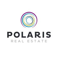 Polaris Real Estate Logo