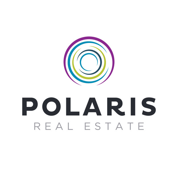 Polaris Real Estate Logo