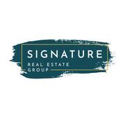Signature Real Estate Logo