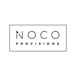 Noco Provisions Logo