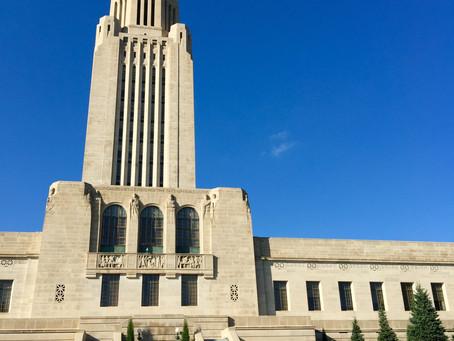 🚨🚨 Nebraska Extremist Alert 🚨🚨