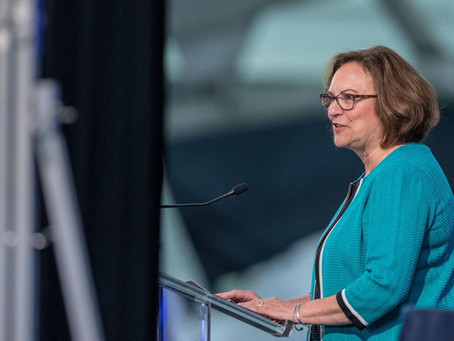Omaha fire union endorses Deb Fischer, a red flag for Jane Raybould