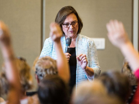 Nebraska Hospital Association backs Deb Fischer for Senate