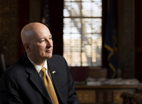 At NRA meeting, Ricketts says group has been 'vilified and unfairly attacked'