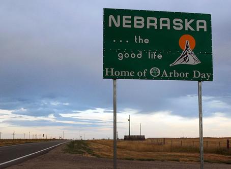 Nebraska Gov. Pete Ricketts Announces $600 Million for Road Projects