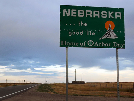 Nebraska Gov. Pete Ricketts Announces $600 Million for Road Projects
