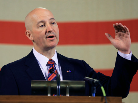 Trump appoints Gov. Pete Ricketts to serve on trade advisory committee