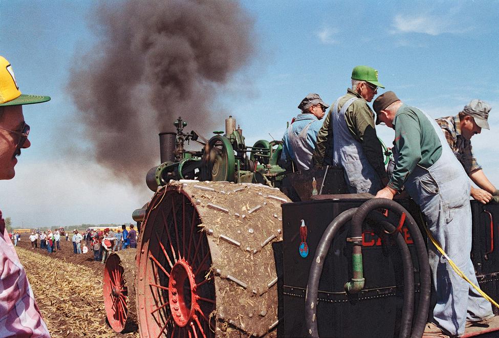 Steam Engine Show