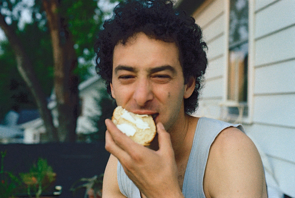 Andre's Buttered Bread © 1983