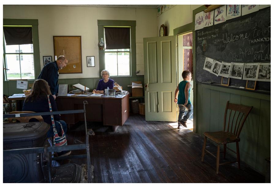 Historical Schoolhouse