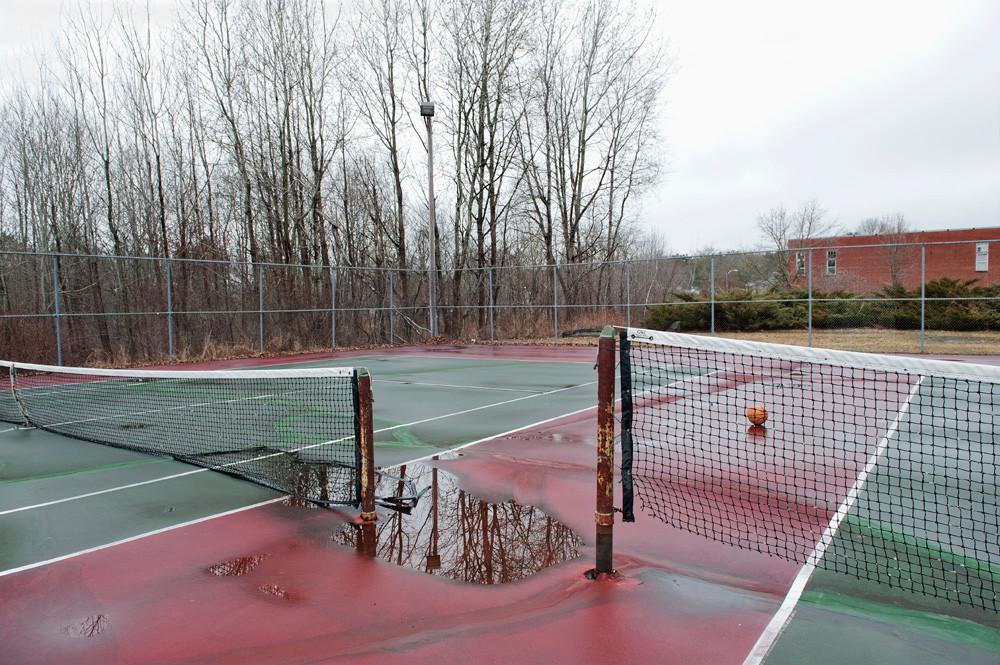 Tennis Court © 2019