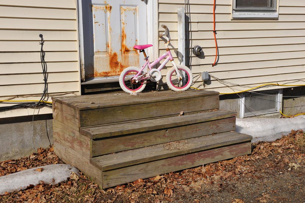 Child's Bike © 2019