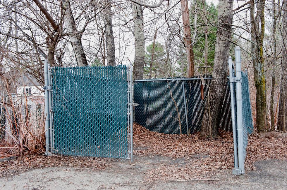Fence Enclosure