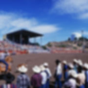 World Famous Ellensburg Rodeo