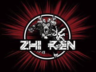 "ZHI REN: ""WHO FUCKED THE MONKEY!?"" E.P. REVIEW."