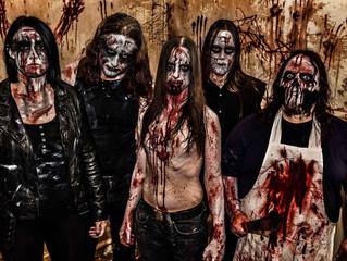 Drakonis Sign To Hostile Media & Announce 'The Great Miasma' Details!