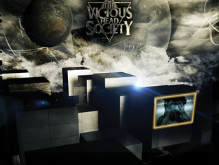 Prog Metal Outfit The Vicious Head Society Announce Album Release!