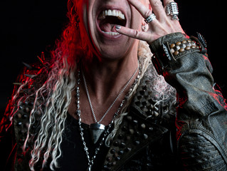 DEE SNIDER's upcoming album For The Love Of Metal Out July 27th
