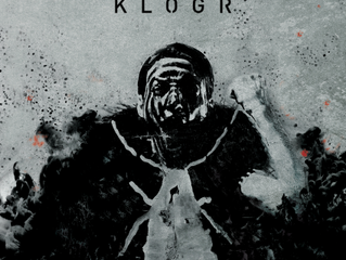 Klogr to support The Rasmus on their 'Dark Matters' European tour this November.