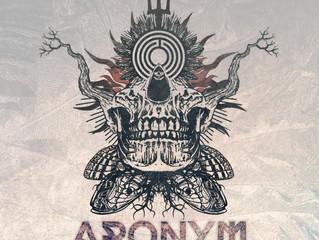 APONYM: 'DEUS INCOGNITUS' E.P. REVIEW.