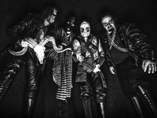 ANIMA DAMNATA Announce New Album!