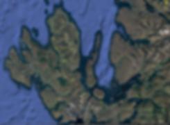 Ruta Isla Skye en furgoneta. Descubre Sin Limites