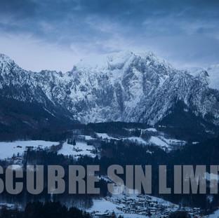 Parque Nacional Berchtesgaden
