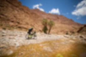 Gargantas del Todra, Descubre Sin Limites