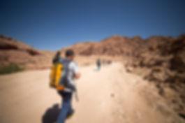 Petra. Descubre Sin Limites