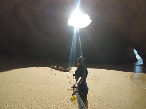 Cueva de Benagil, Algarve